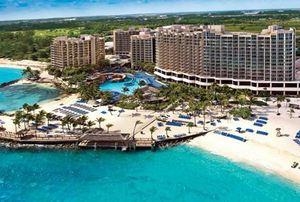 Wyndham Nassau Resort & Crystal Palace Casino in Nassau, Bahamas