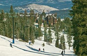 North Lake Tahoe Resort, Lake Tahoe Hotel, Lake Tahoe Ski Resort, Ski Resort Lake Tahoe