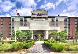Special Executive Double Suites are included in this Oklahoma City extended-stay hotel's offering of