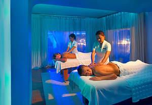 Aruba Spa Resorts
