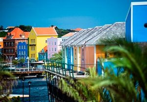 Curacao Spa Resorts