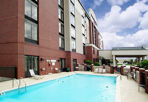 north Oklahoma City hotels