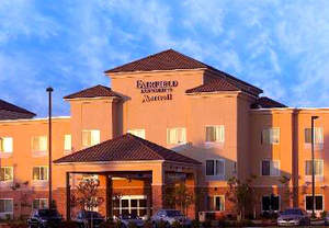 Fresno Hotels with Government Rates | Government Rate Fresno Hotels - Fairfield Inn Fresno Clovis