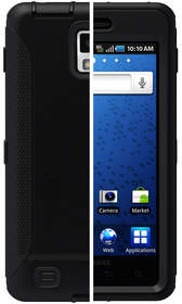 OtterBox Commtuer Series for Samsung Infuse 4G