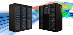 Next-Generation GPU and Big Data Storage Platforms Dramatically Increase HPC Computing Power