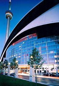 Toronto Downtown Hotel deals