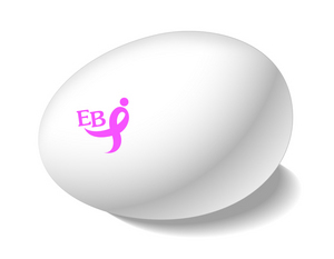 Eggland's Best, eggs, Susan G. Komen for the Cure,  Running Ribbon, breast cancer, awareness month