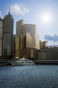 5 Star Hong Kong hotel