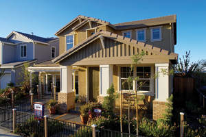 Pittsburg detached homes, new Vista Del Mar homes, homes in Vista Del Mar