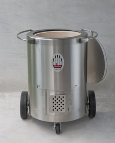Homdoor, home tandoor, tandoori grill, tandoor grill, Indian BBQ, tandoori BBQ