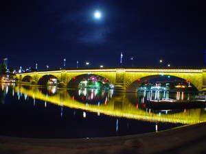 lake havasu city, London Bridge, Arizona