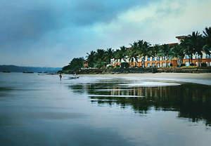 5 Star Beach Hotel in Goa
