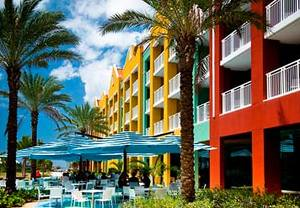 hotel in Willemstad