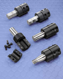 Stafford Rigid Coupling Adapters
