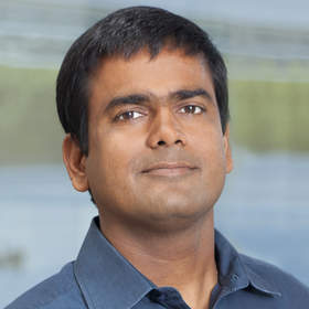 Mohan Sankaran, EVP of Engineering, StrongMail