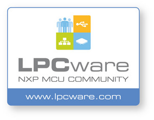 LPCware.com has launched a new contest for graphical LCD designs using the NXP LPC1788 microcontroller