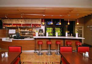 Arlington Bar and Restaurant