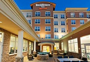extended stay hotels in chattanooga tn