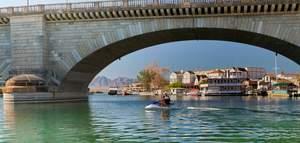 Lake Havasu City Launches New Tourism Website