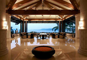 goa luxury resorts