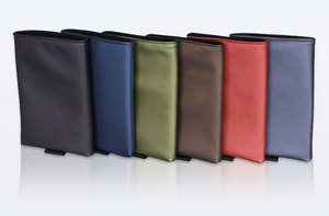 Kindle Fire(TM) Slip Case available in six bold colors from WaterField Designs.
