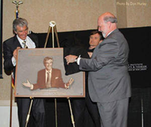 Lloyd D. Levenson Institute of Gaming, Hospitality and Tourism Dedication
