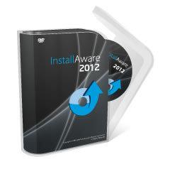 InstallAware 2012 Product Box