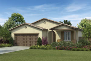Lathrop new homes, new single-story homes in Lathrop, detached Lathrop homes