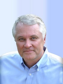 Bruce Lazenby, President and CEO, OCRI, appointed Sept. 30, 2011
