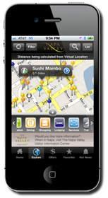 VisitMobile Mobile Concierge