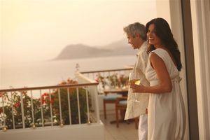 Oahu Beachfront Resort
