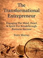 Author Terry Murray
