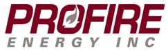 Profire Energy, Inc.