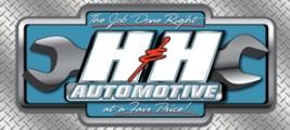H & H Automotive
