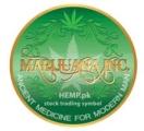 Marijuana, Inc.