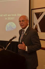Danfoss, Alliance to Save Energy, Paul Tonko, Energy Efficiency, NYC Briefing Event, New York City,