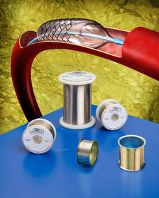 Anomet Medical Clad Wire