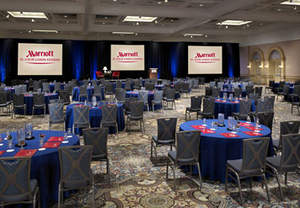 St. Louis Hotels Downtown | Hotels In Downtown St. Louis - St. Louis Union Station Marriott