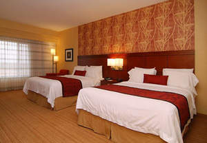 hotels in south arlington tx