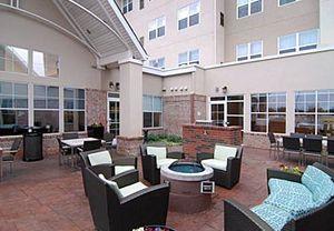 hotels in arlington tx