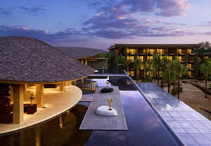 Phuket's finest resort villas
