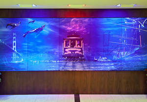 Fisherman's Wharf Hotels