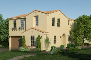 new luxury homes, Azusa new homes, single-family Azusa homes, Brookfield Homes