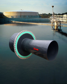 Westfall 2350 Series Venturi Flow Meters
