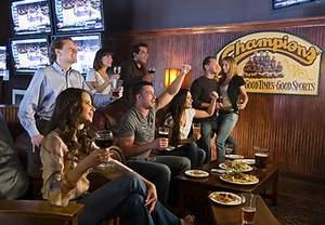 Uptown Charlotte Restaurants