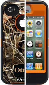 OtterBox Defender Series Realtree Camo iPhone Cases