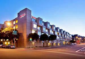 San Francisco Hotels Near Alcatraz