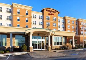hotels near Volkswagen Chattanooga
