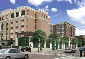 Charleston Meeting Hotel