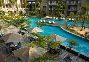 Bali kids club resort